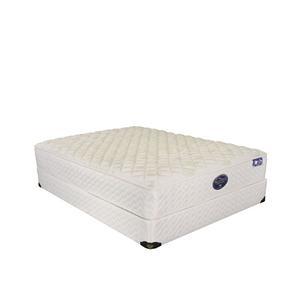 Spring Air Back Supporter Pillow Top Mattress