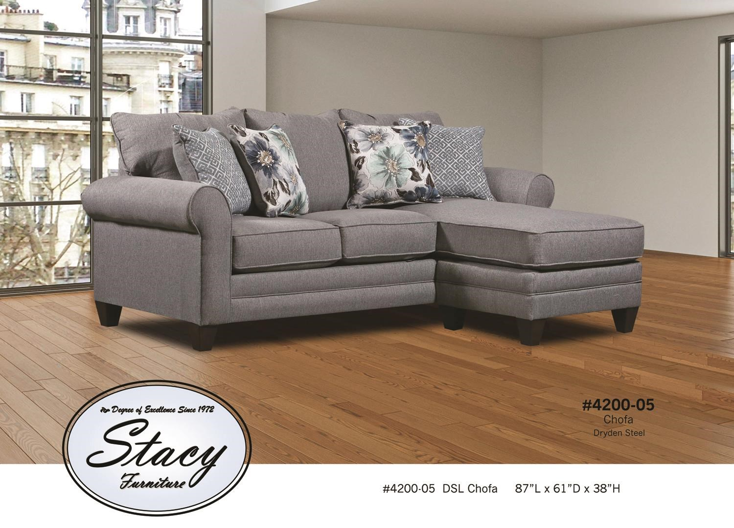 4200 Series Chofa by Stacy Manufacturing at Furniture and ApplianceMart