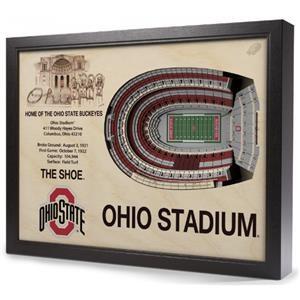StadiumViews Stadium Views Ohio State Stadium