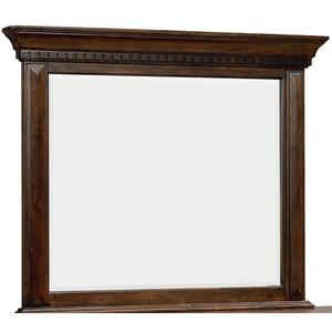 Standard Furniture Charleston Dresser Mirror