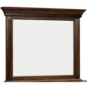 Standard Furniture Charleston Dresser Mirror