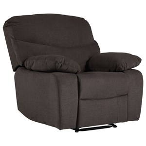 Standard Furniture 418 Recliner