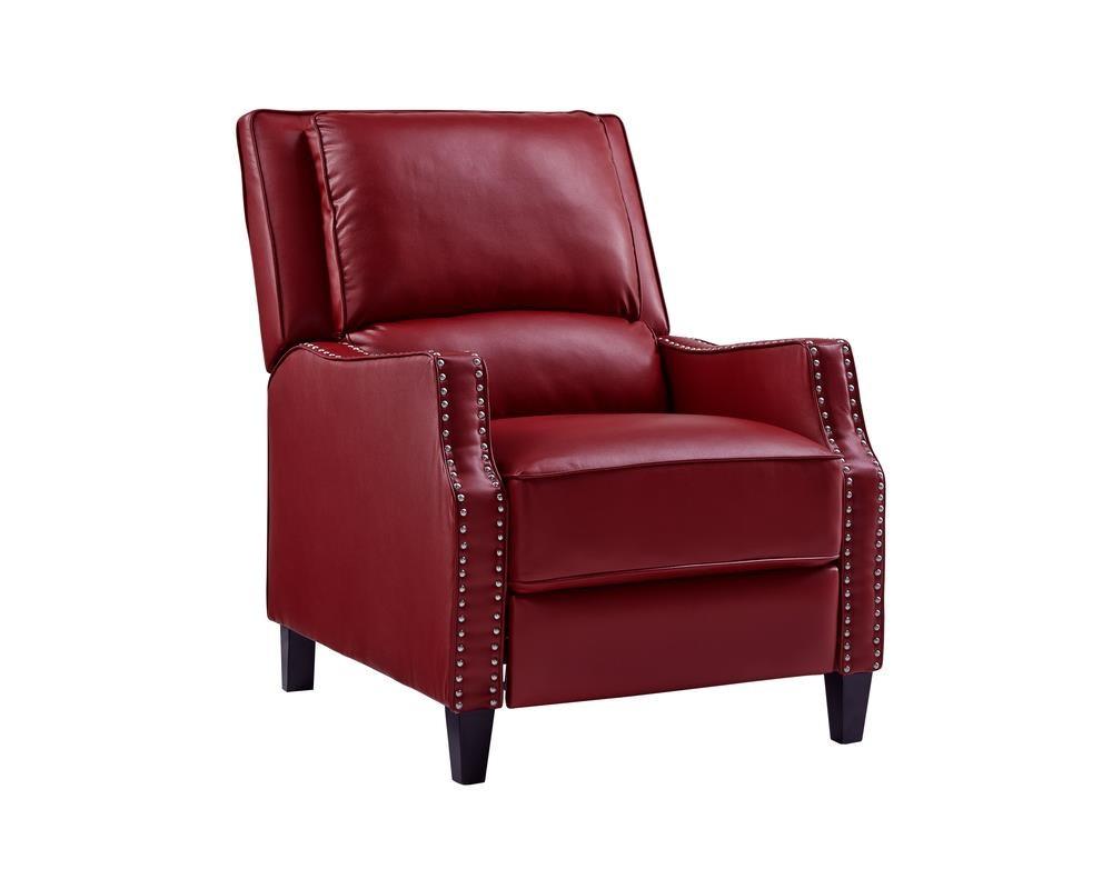 Standard Furniture Alston Push Back Recliner - Item Number: 4218837