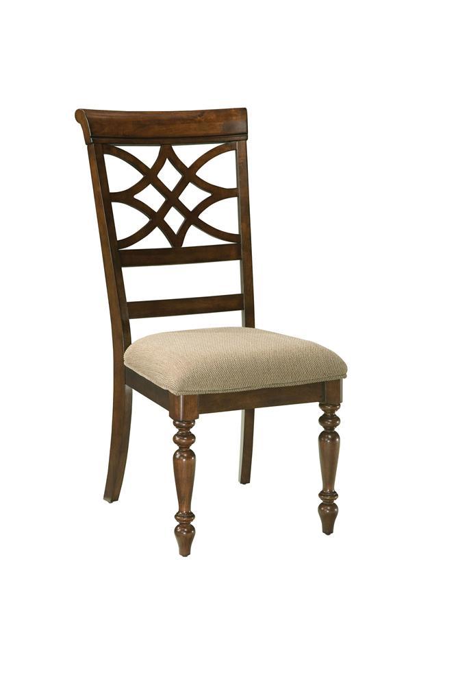 Standard Furniture Woodmont 5 Piece Dining Set Wayside