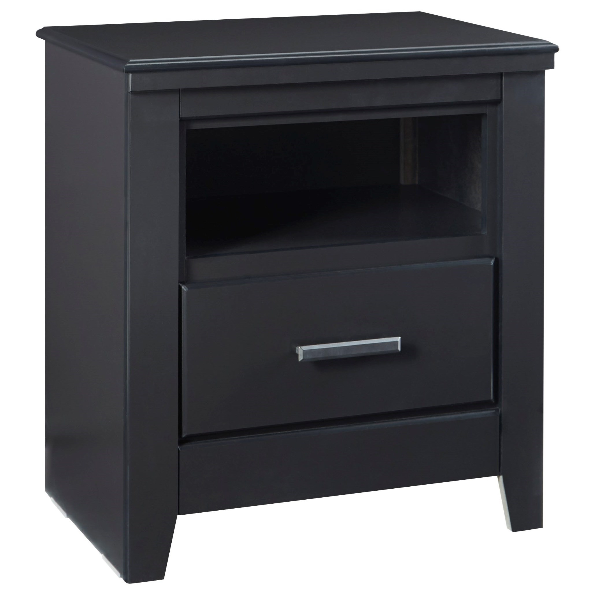 Standard Furniture Modesto Nightstand - Item Number: 65057