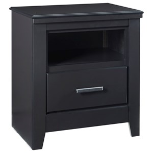 Standard Furniture Modesto Nightstand