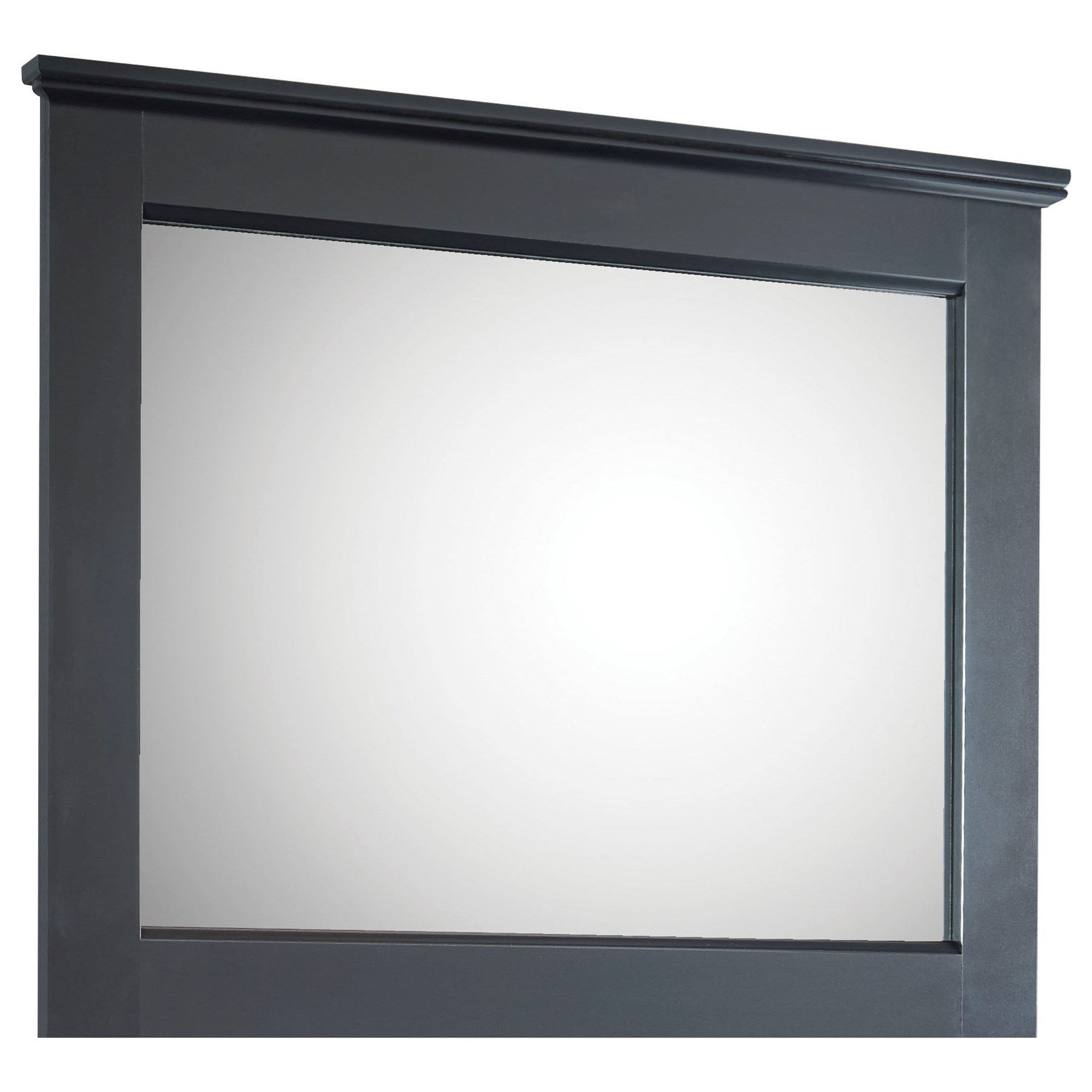 Standard Furniture Modesto Mirror - Item Number: 65068
