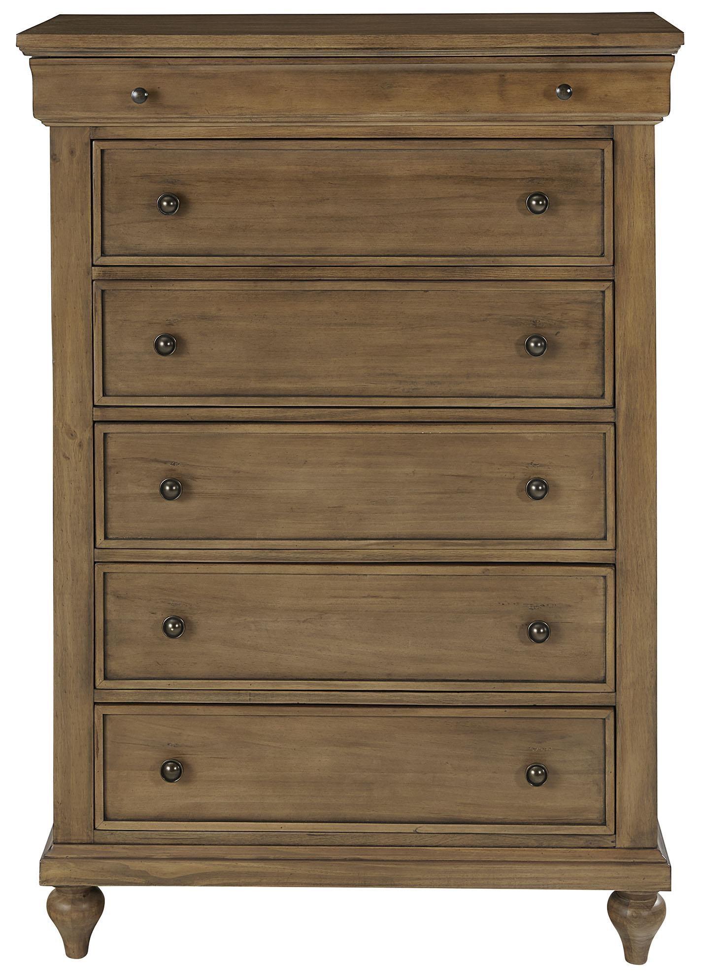 Standard Furniture Brussels Drawer Chest - Item Number: 88955