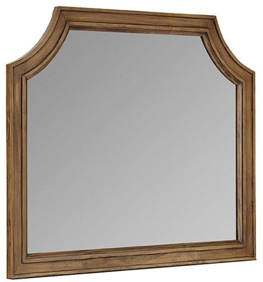 Standard Furniture Brussels Mirror - Item Number: 88958