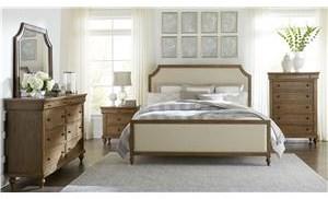 Standard Furniture Brussels King Bedroom Group