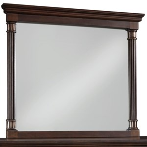 Standard Furniture Oxford Mirror