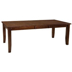Standard Furniture Abaco Rectangular Dining Table