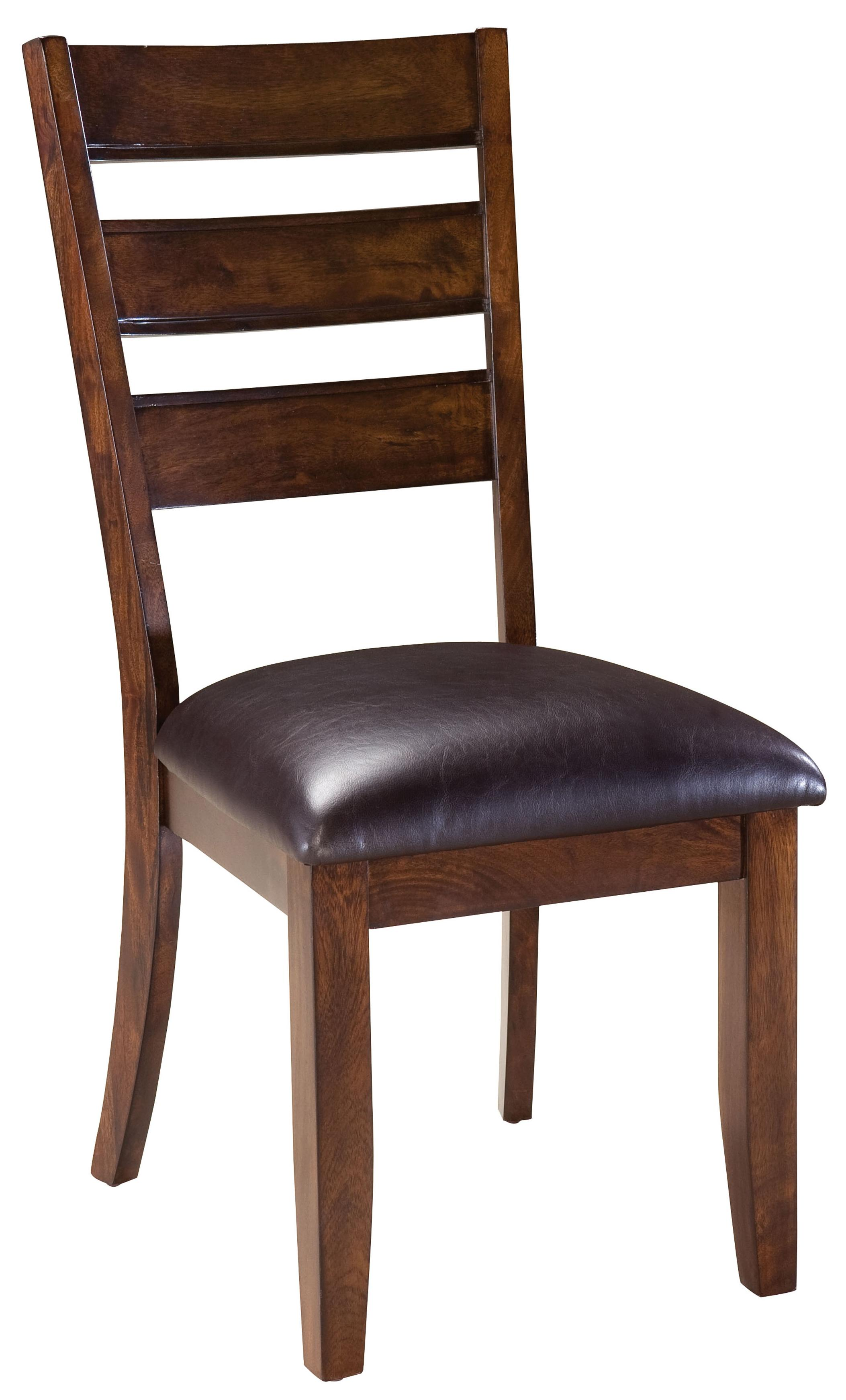 Standard Furniture Abaco Dining Side Chair - Item Number: 18924