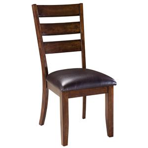 Standard Furniture Abaco Dining Side Chair