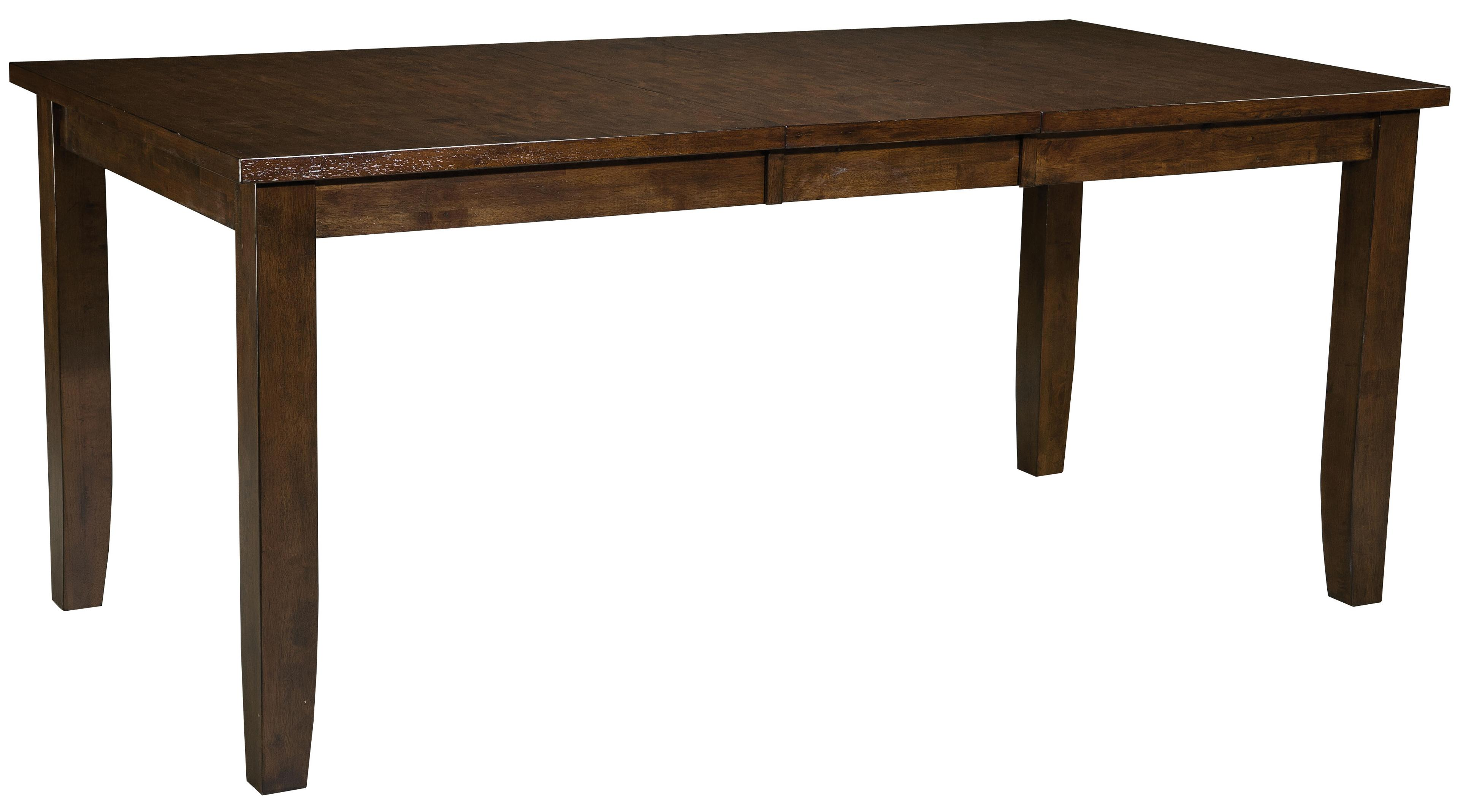 Standard Furniture Abaco Counter Height Table - Item Number: 18931