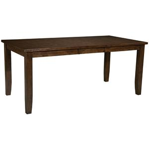 Standard Furniture Abaco Counter Height Table
