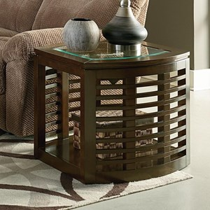 Standard Furniture Accolade End Table