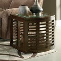 Standard Furniture Accolade End Table - Item Number: 20262