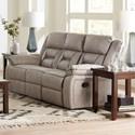 Standard Furniture Acropolis Reclining Sofa - Item Number: 4227363