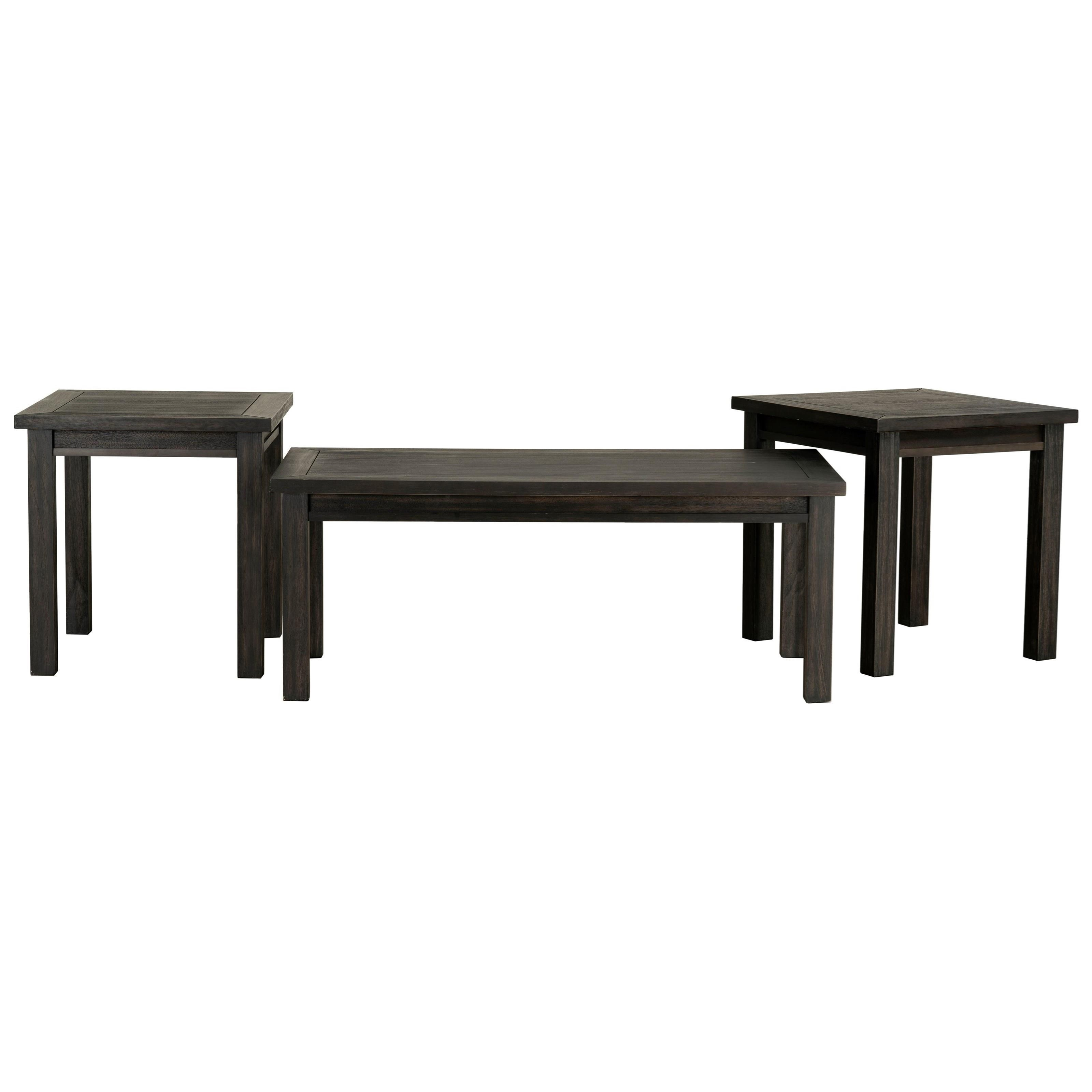 Albany Occasional Table Group by Standard Furniture at Beds N Stuff