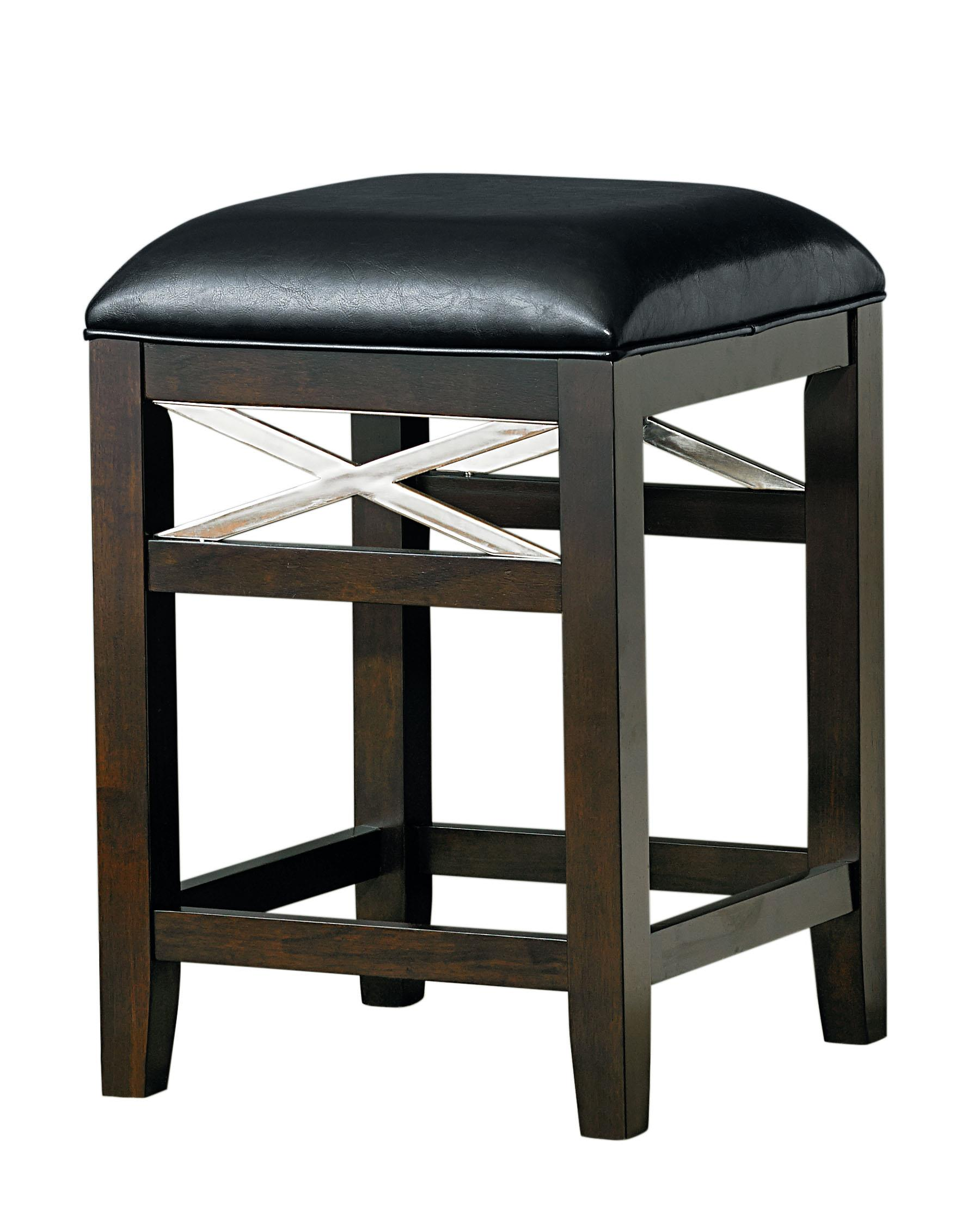 Standard Furniture Alexander Barstool - Item Number: 17404