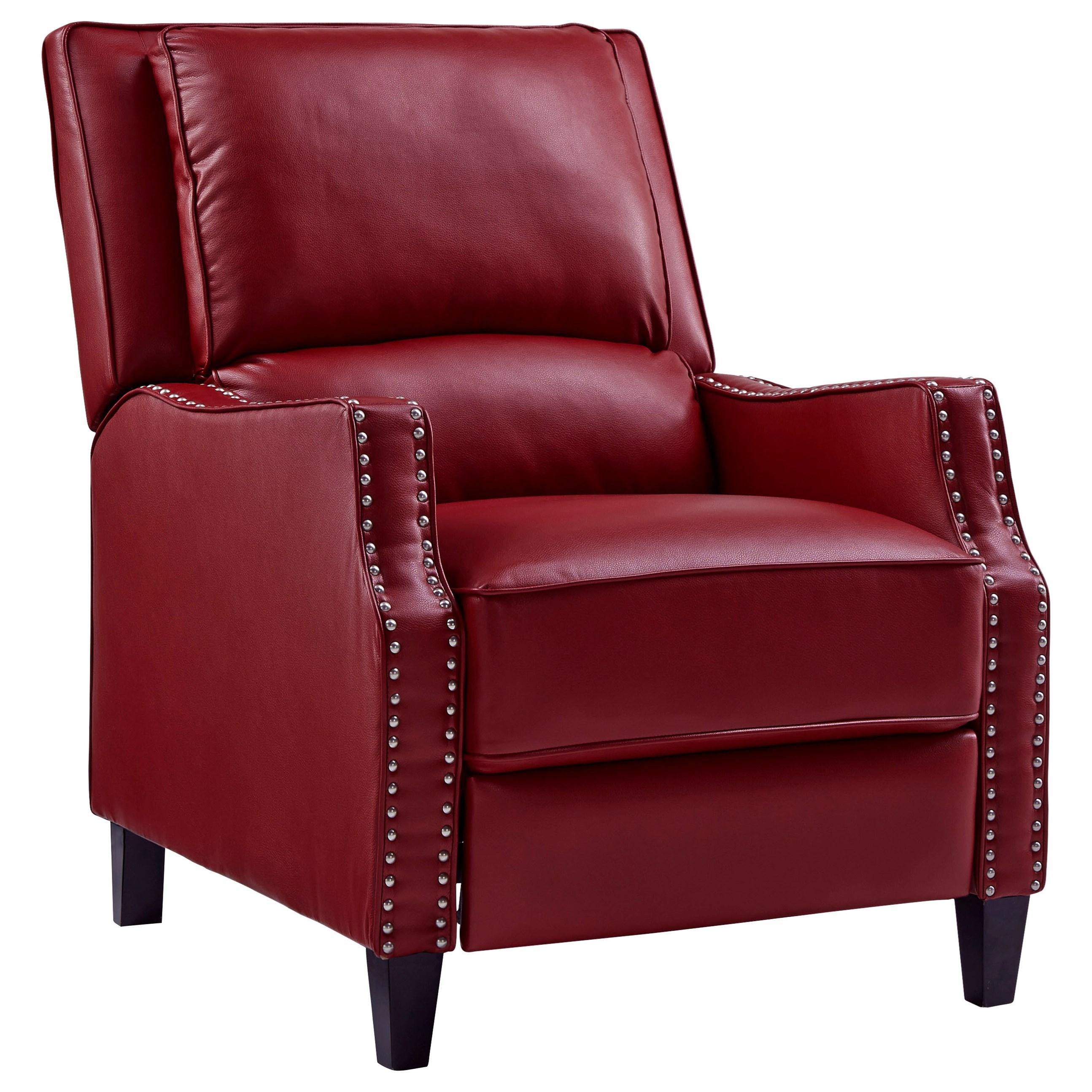 Standard Furniture Alston Recliner - Item Number: 4218837