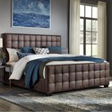 Standard Furniture Altura Queen Upholstered Bed - Item Number: 85951