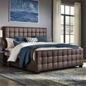 Standard Furniture Altura King Upholstered Bed - Item Number: 85961