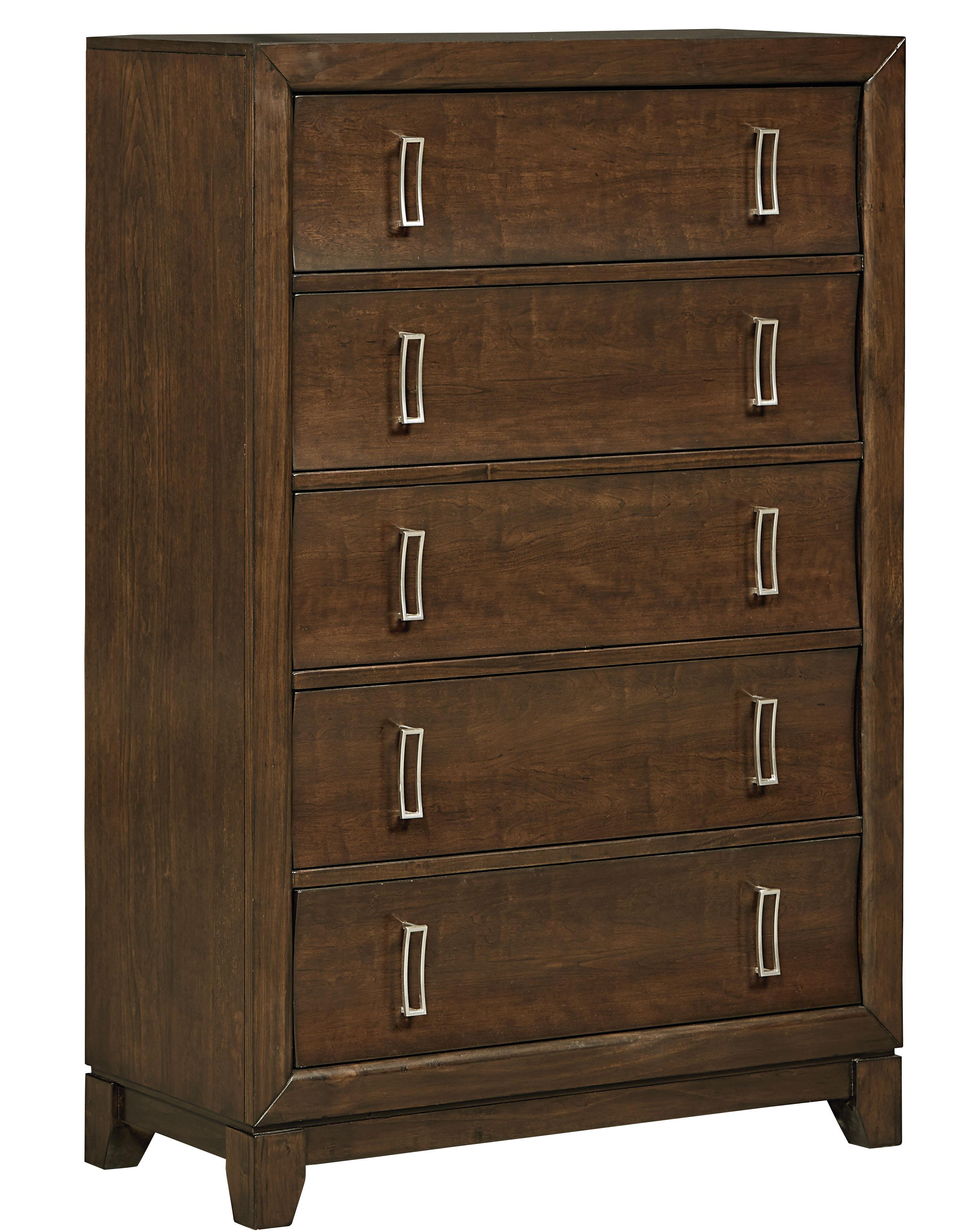 Standard Furniture Amanoi Chest of Drawers                   - Item Number: 86805