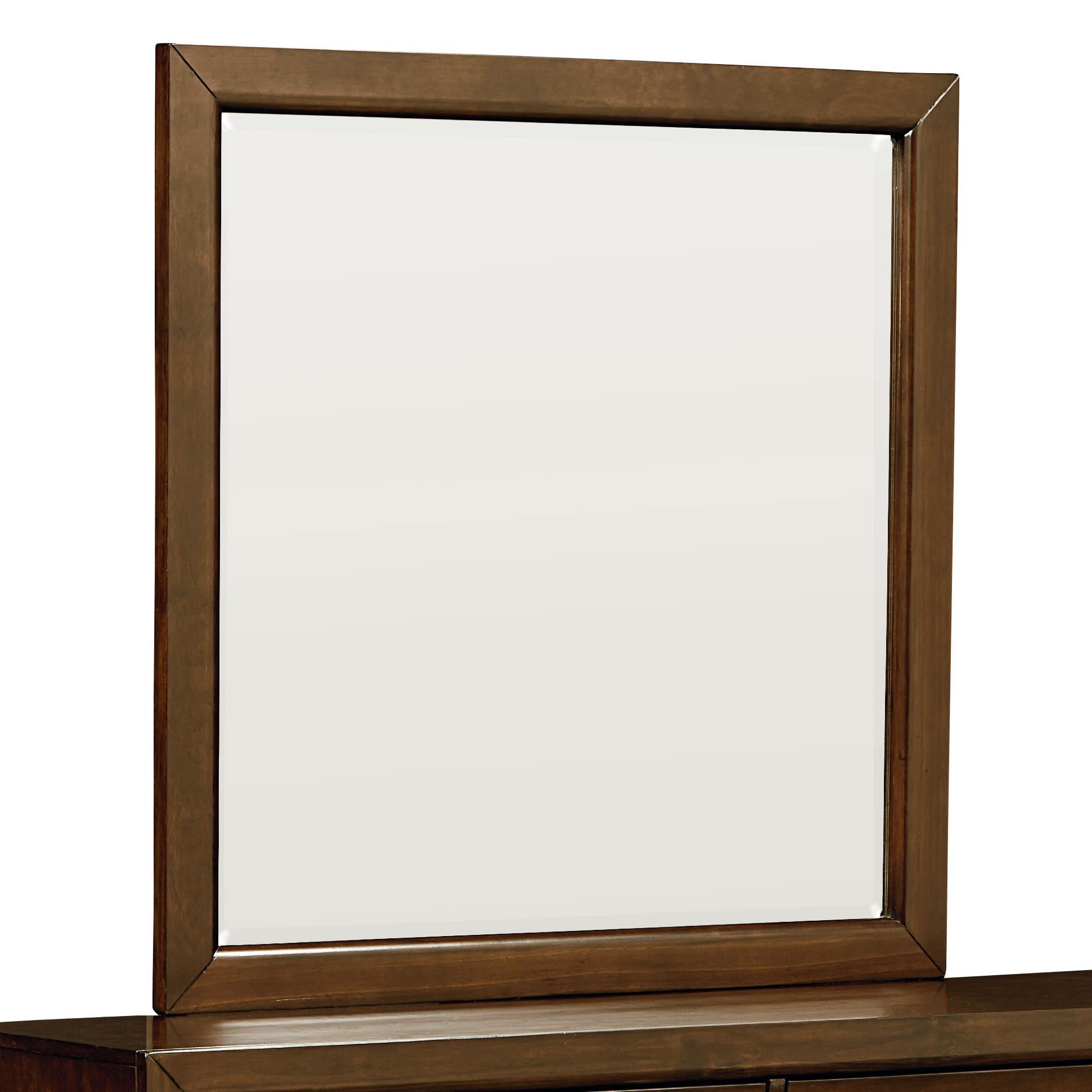 Standard Furniture Amanoi Mirror                                 - Item Number: 86808