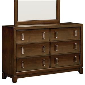 Standard Furniture Amanoi Dresser