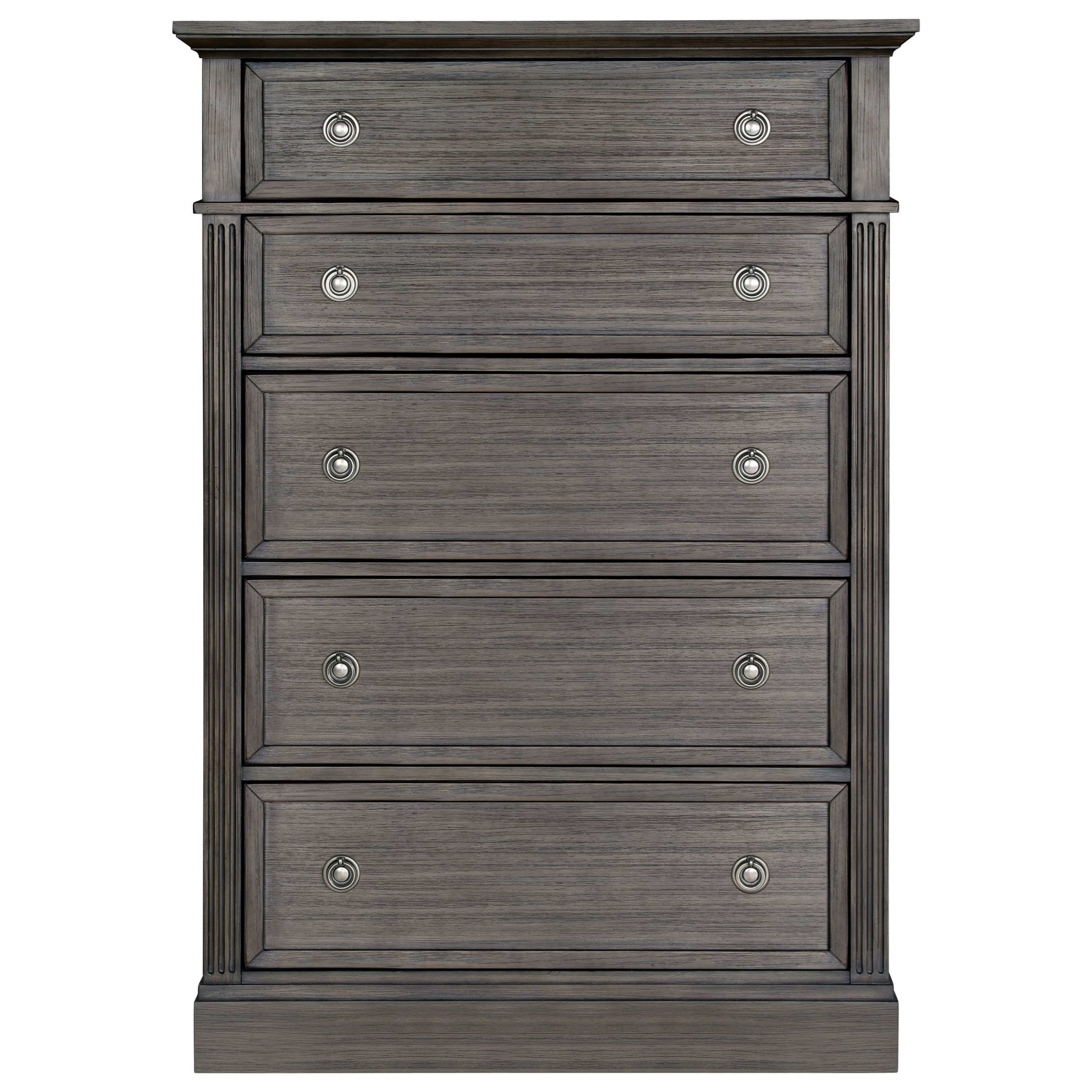 Amberleigh Chest of Drawers by Standard Furniture at Beds N Stuff