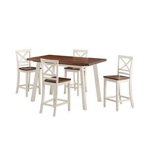 Standard Furniture Amelia Counter Height Table Set