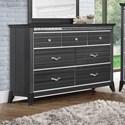 Standard Furniture Anaheim Dresser - Item Number: 86159