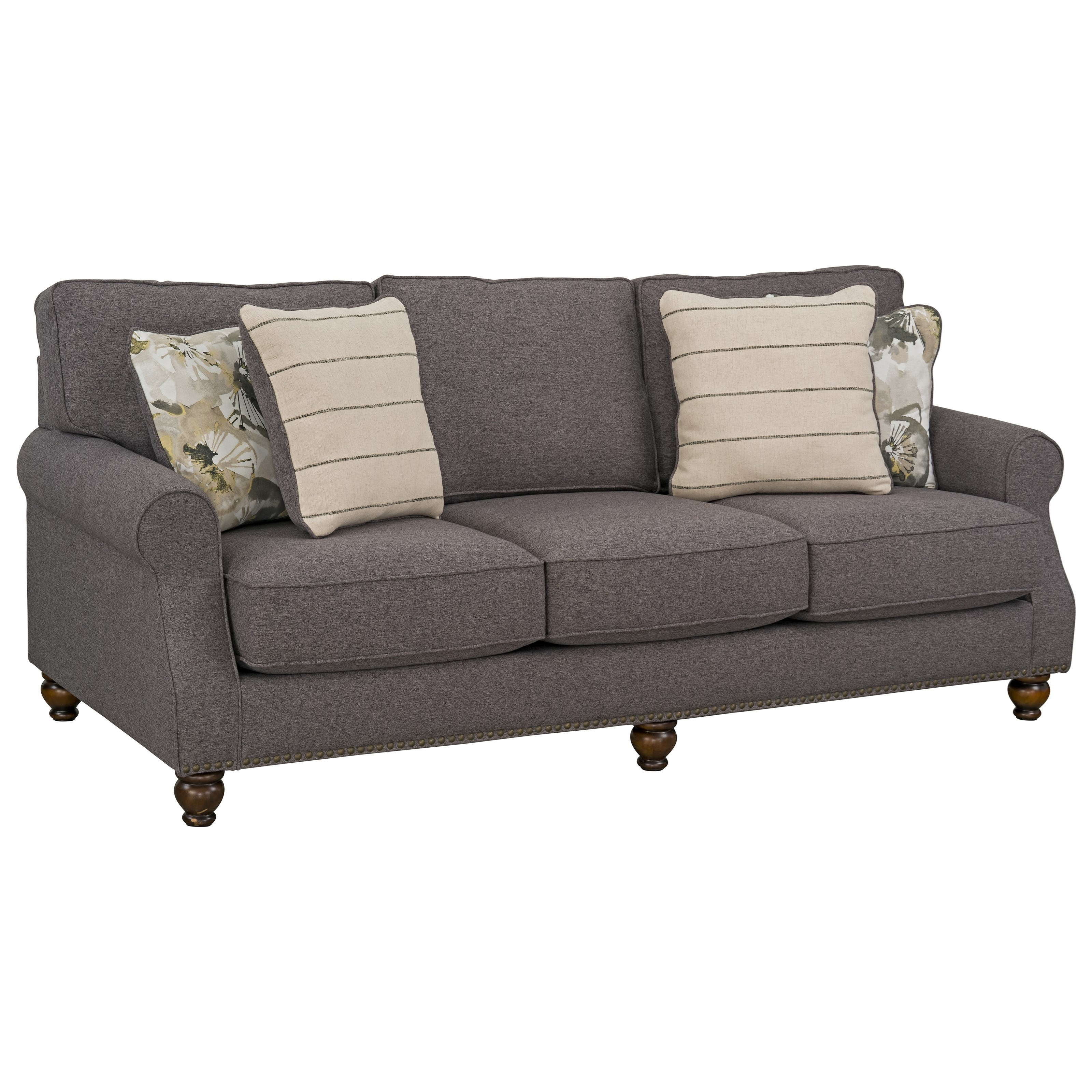 Angelina Sofa by Standard Furniture at Beds N Stuff
