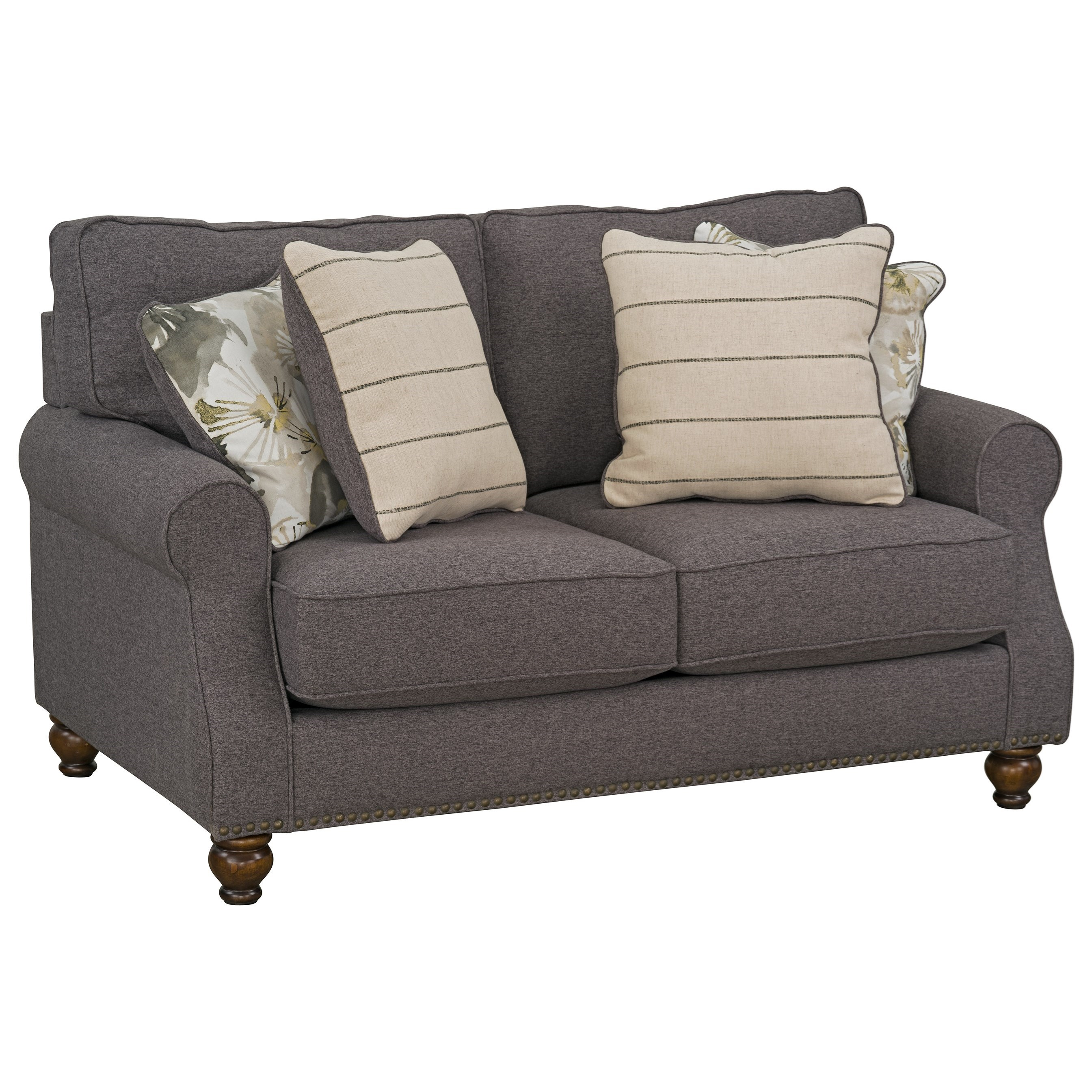 Angelina Love Seat by Standard Furniture at Beds N Stuff