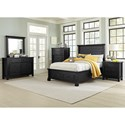 Standard Furniture Annapolis Full Bedroom Group - Item Number: 92850 F Bedroom Group 1