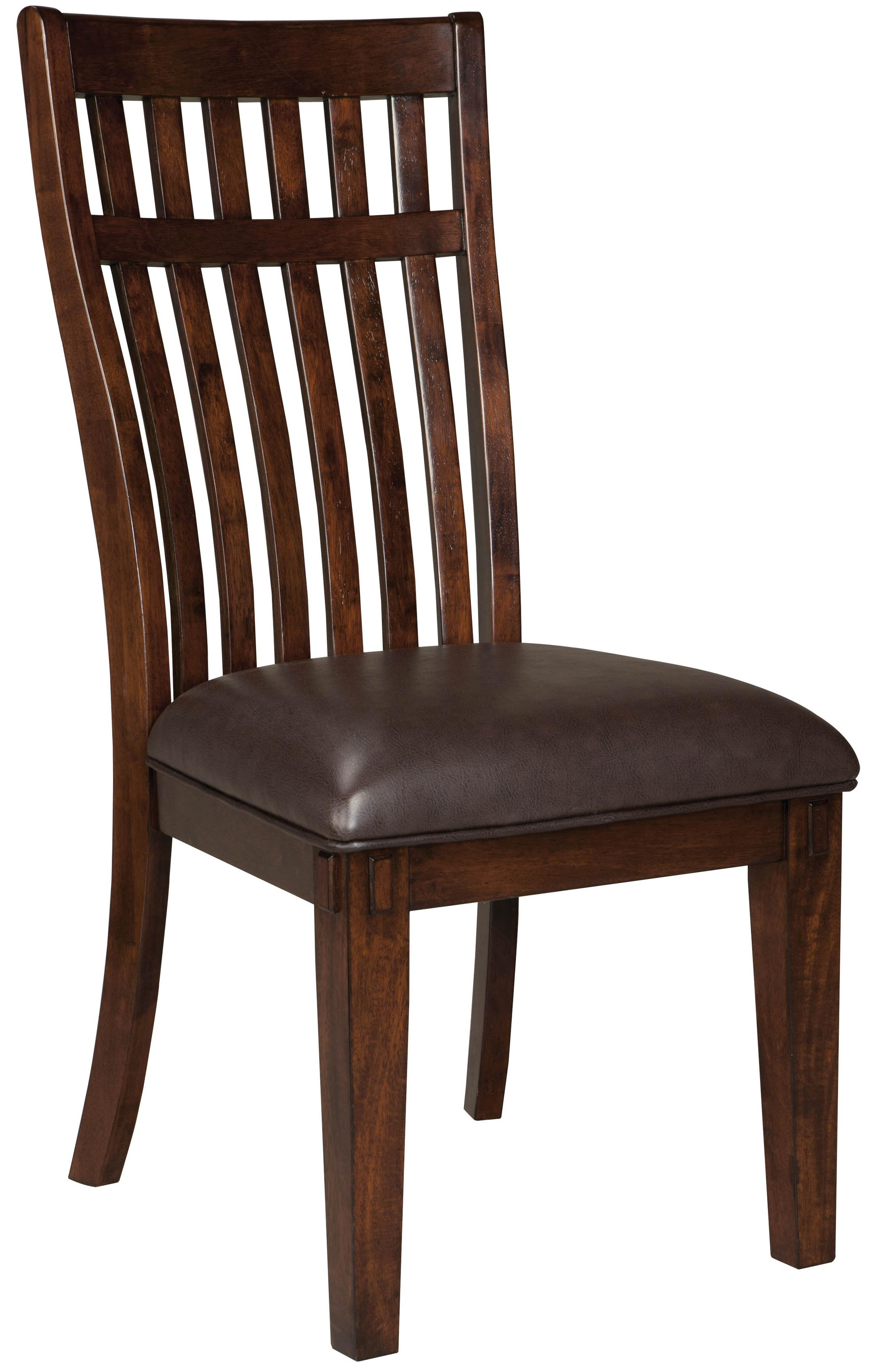 Standard Furniture Artisan Loft Side Chair - Item Number: 13624
