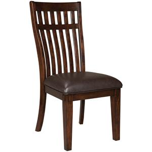 Standard Furniture Artisan Loft Side Chair