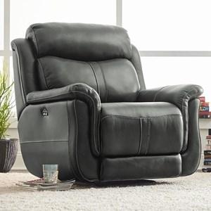 Standard Furniture Ashton Glider Recliner