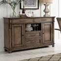 Standard Furniture Aspen Server - Item Number: 14888