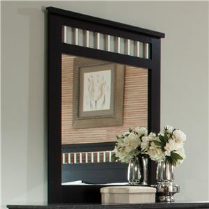 Standard Furniture Atlanta Panel Mirror