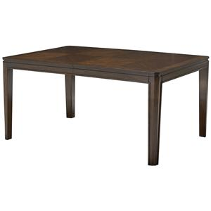 Standard Furniture Avion  Rectangular Leg Table