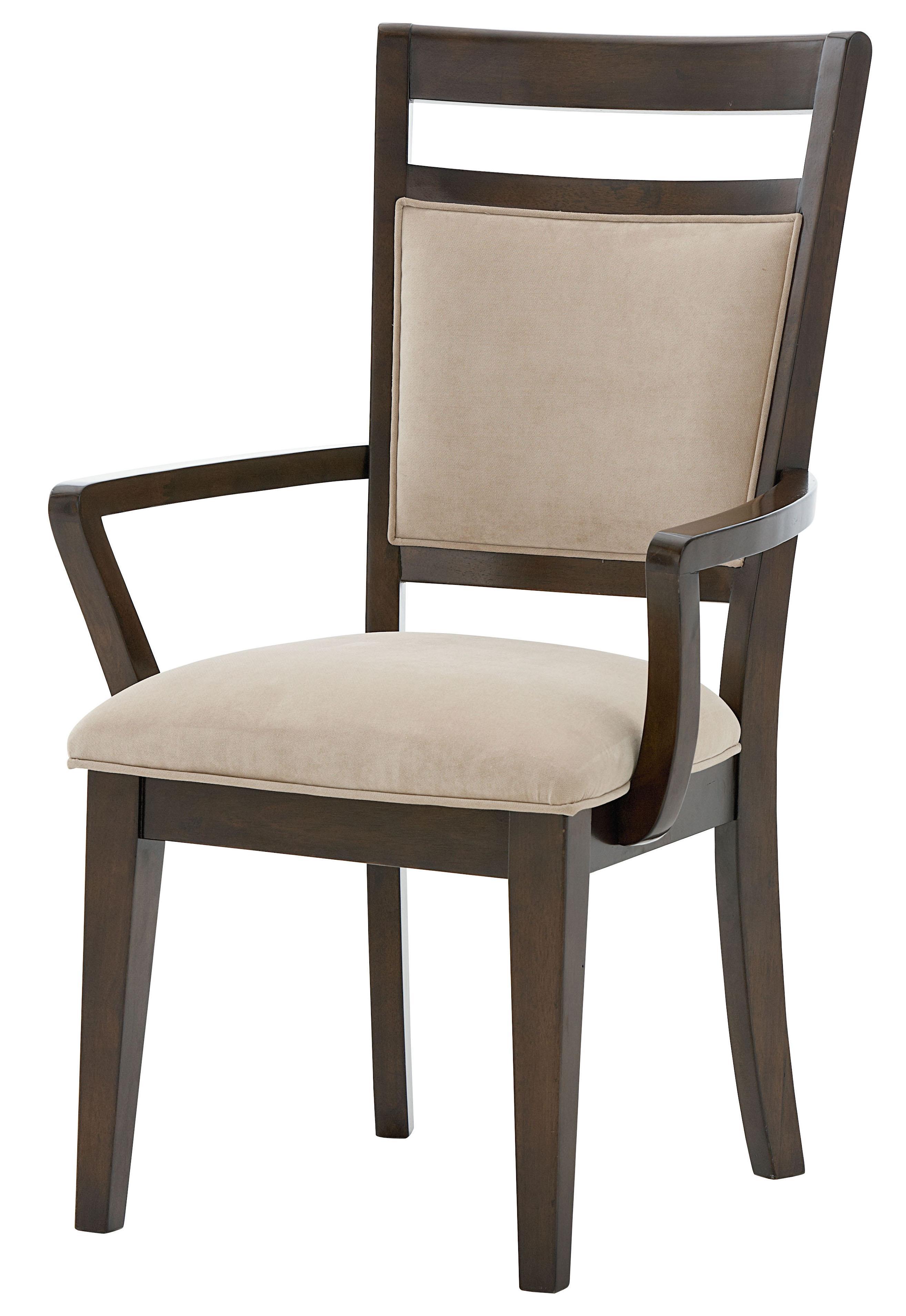 Standard Furniture Avion  Upholstered Arm Chair - Item Number: 17825