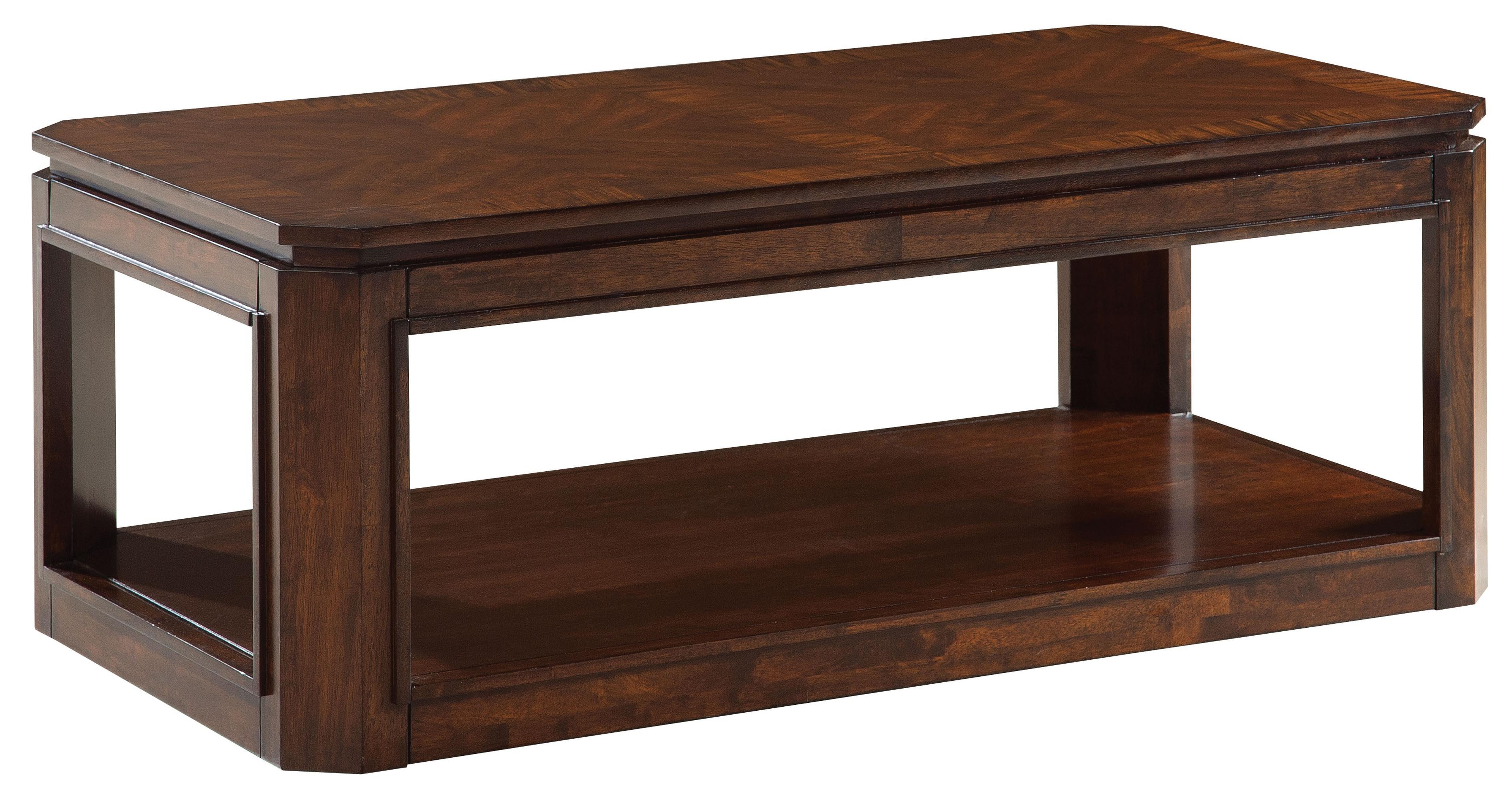 Standard Furniture Avion  Cocktail Table - Item Number: 22431