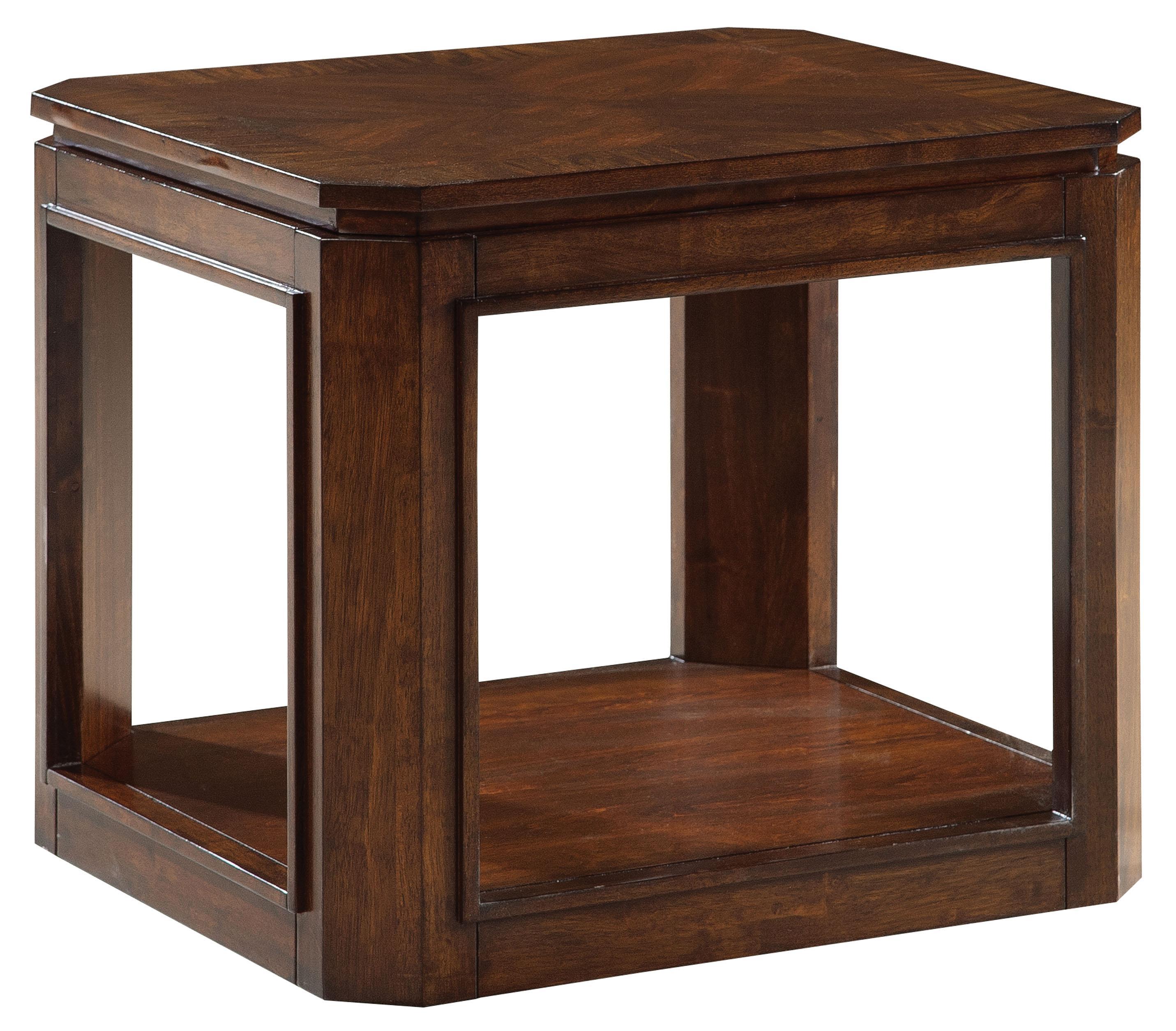 Standard Furniture Avion  End Table - Item Number: 22432