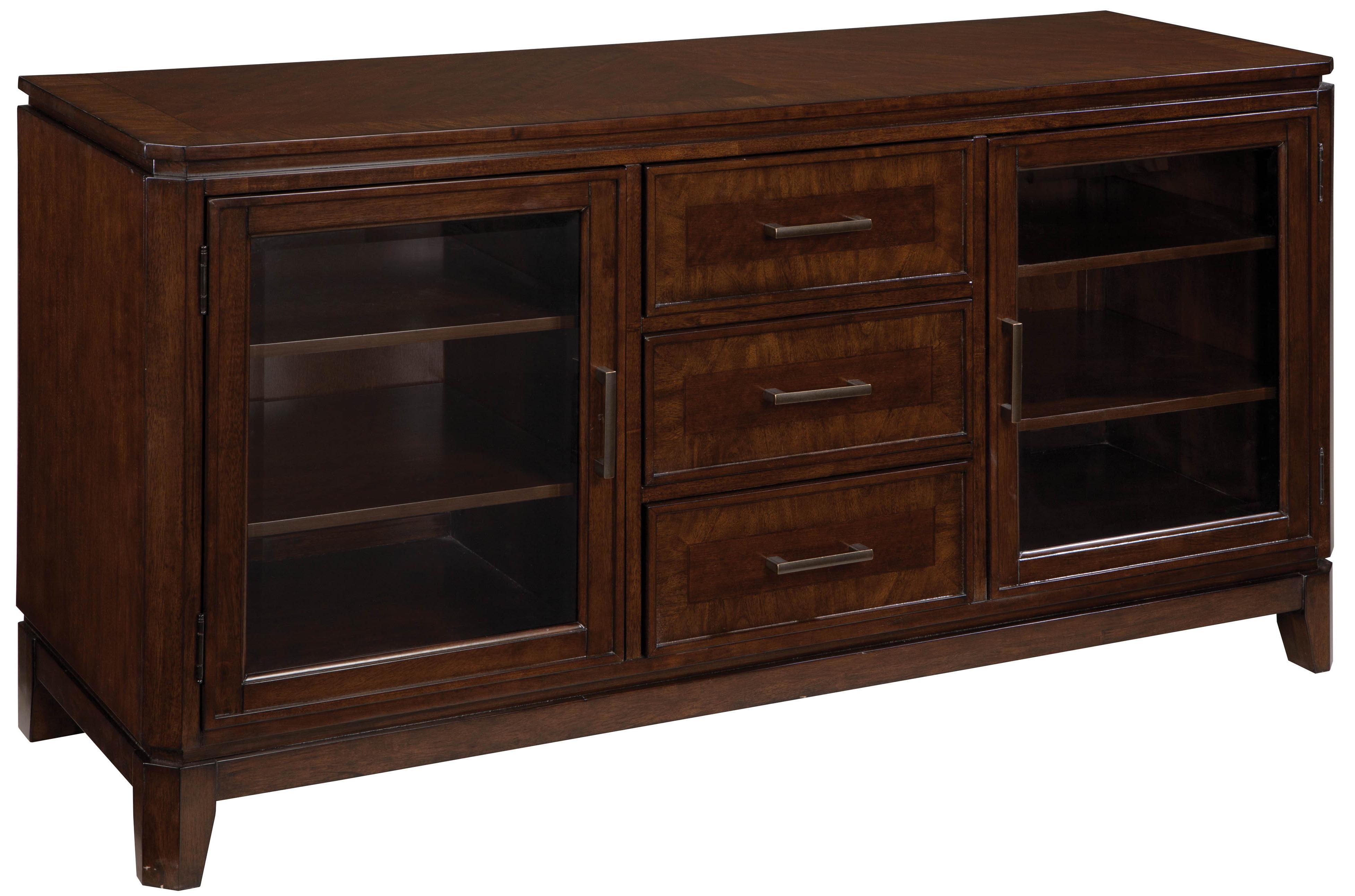 "Standard Furniture Avion  60"" TV Console - Item Number: 22438"