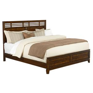 Standard Furniture Avion  Queen Bed