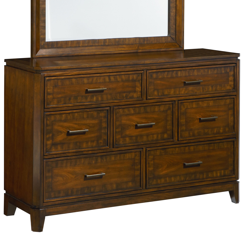 Standard Furniture Avion  Dresser - Item Number: 86459