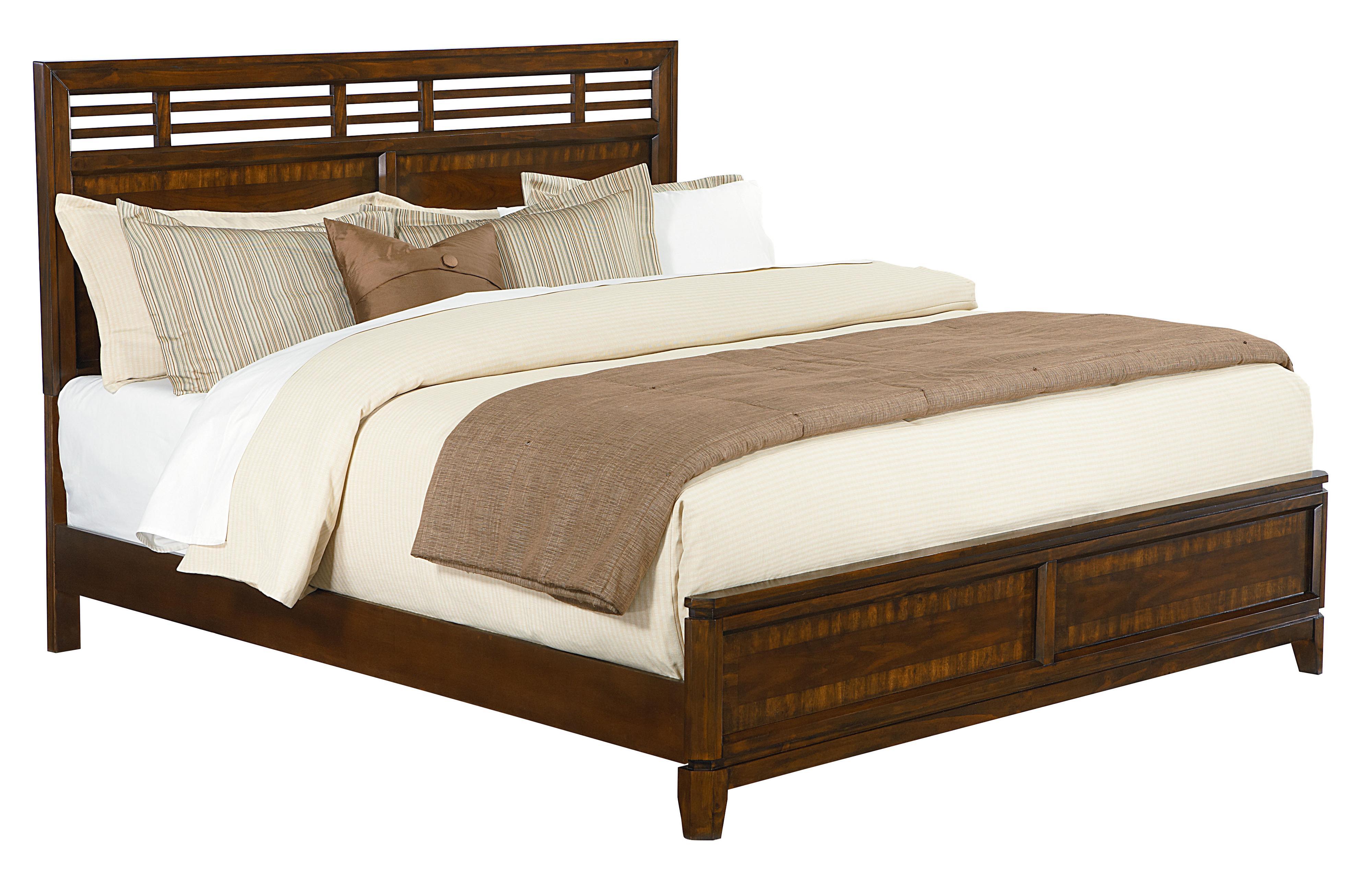 Standard Furniture Avion  King Bed - Item Number: 86461+86452+86463